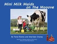 Mini Milk Maids book