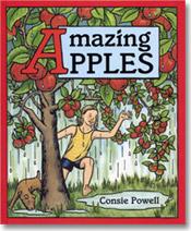 Amazing Apples book