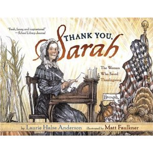 Sarah Hale book