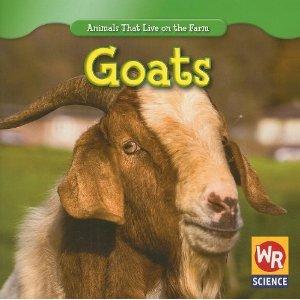 Goat book