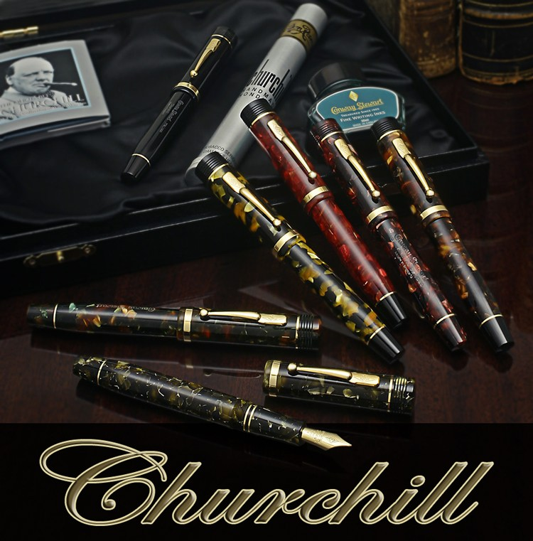 Churchill Group