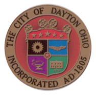 City of Dayton Seal