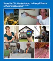 Beyond the CFL: Winning Images in Energy Efficiency