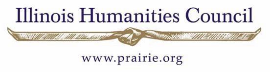 Illinois Humanities Logo