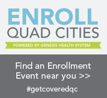 Enroll now logo