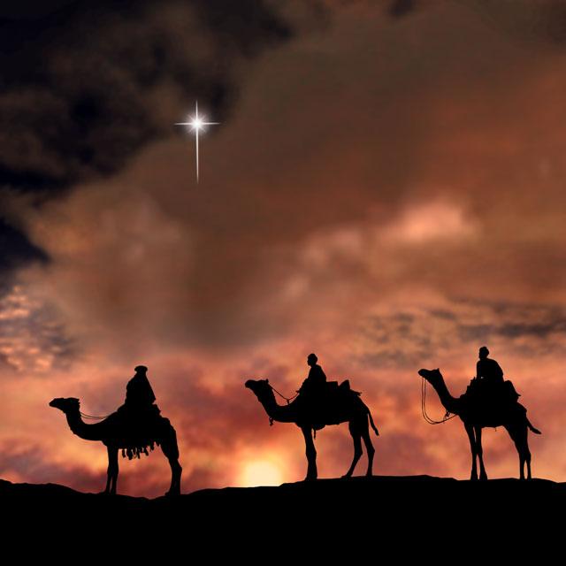 Mystery of the Xmas Star