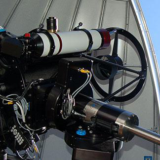 Cranbrook Observatory Telescope