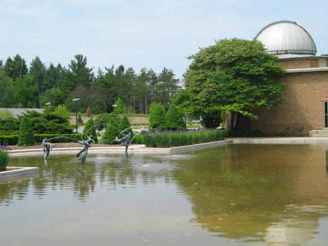 CIS Observatory