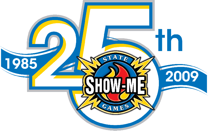 Show-Me STATE GAMES