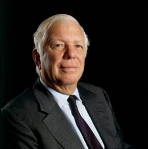 Norman Volk