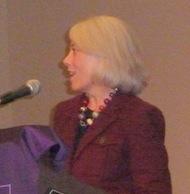 Darlene Curley - Oregon