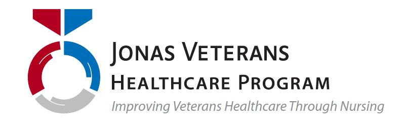 JCNE Veterans Logo