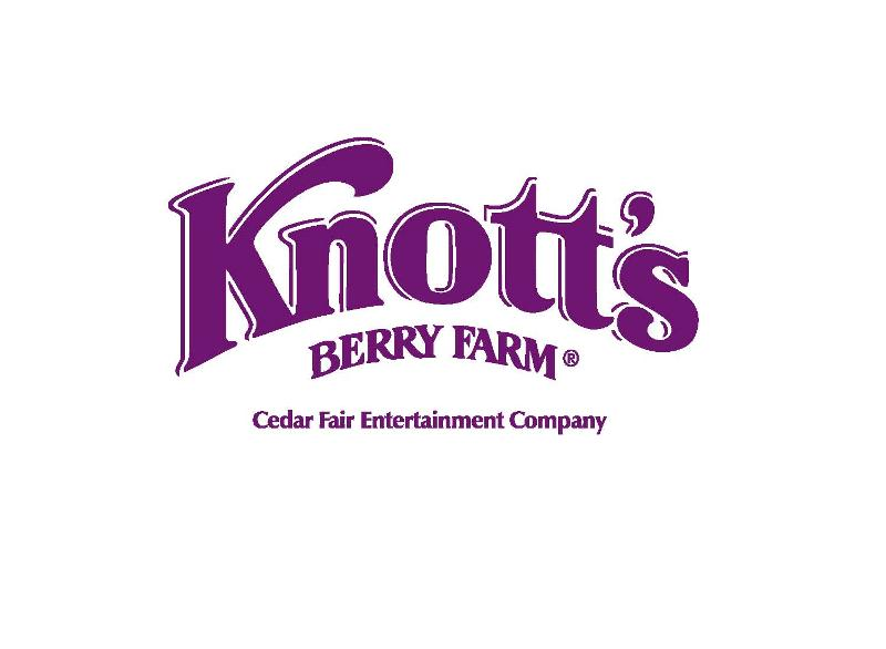 Knott's Park Logo