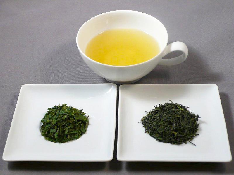 SENCHA Kirishima  (Organic - JAS and USDA)