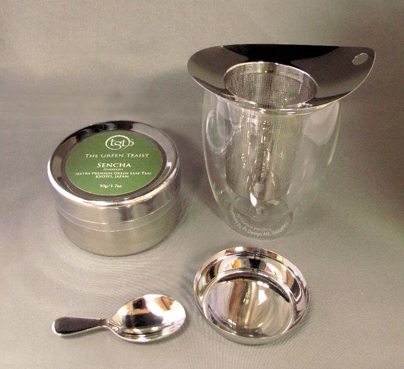 bodum tea infuser instructions