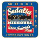 Sedalia Logo