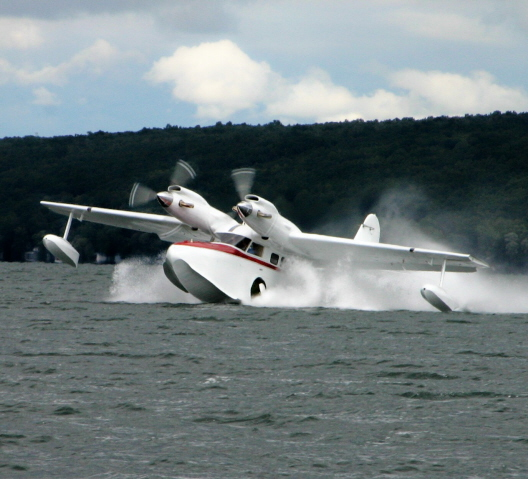 Seaplane 2012