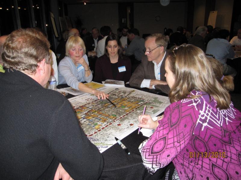 Livable Centers Workshop 2010