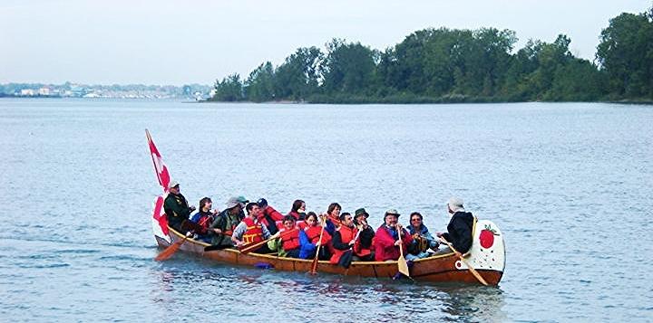 PID 2010_Montreal Canoe