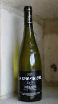 La Chapinière Sauvignon Blanc Touraine