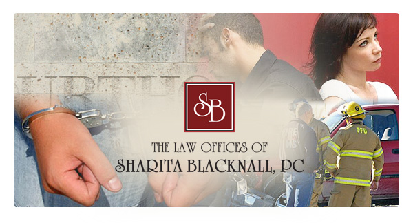 Law Offices of Sharita Blacknall