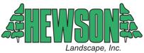 hewson logo plain