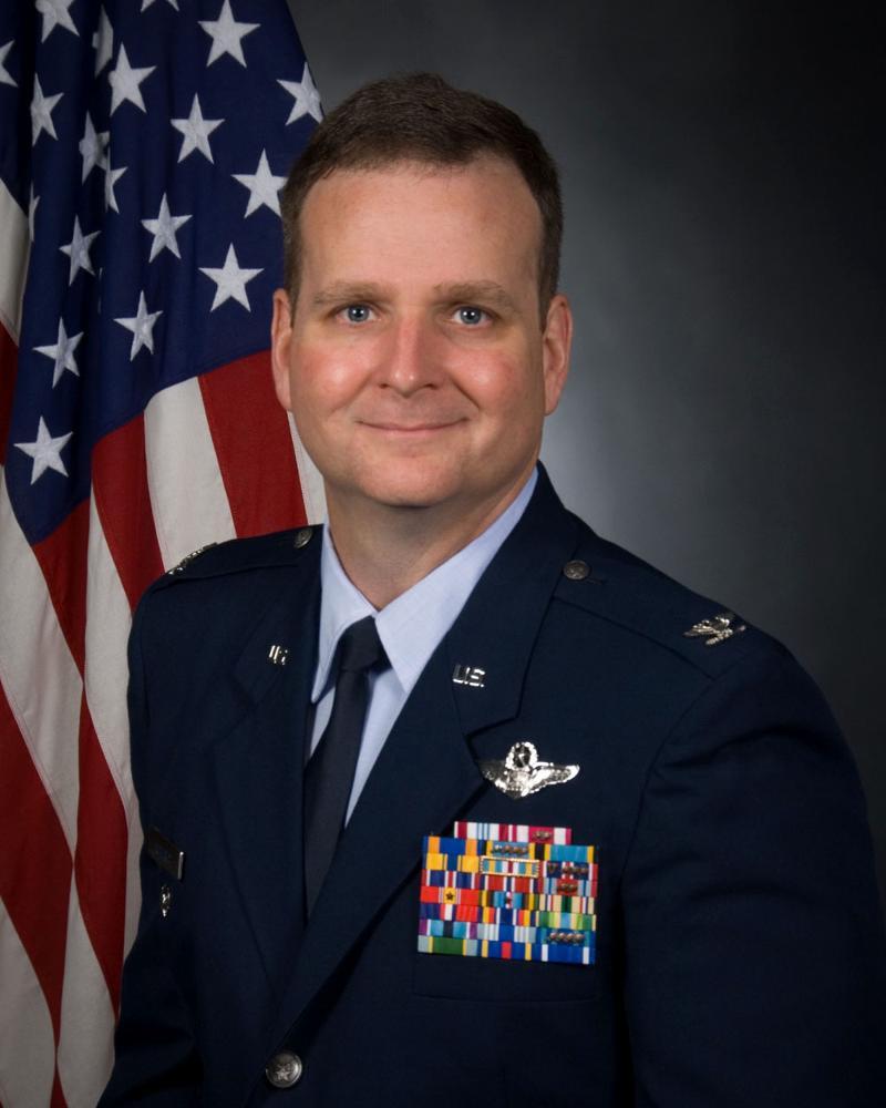 Col. Roberts
