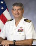 Captain James Kuzma