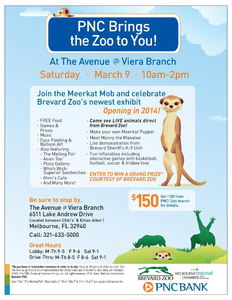 Zoo to You!