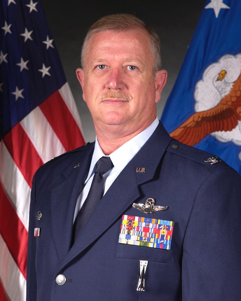 Col. Dunn