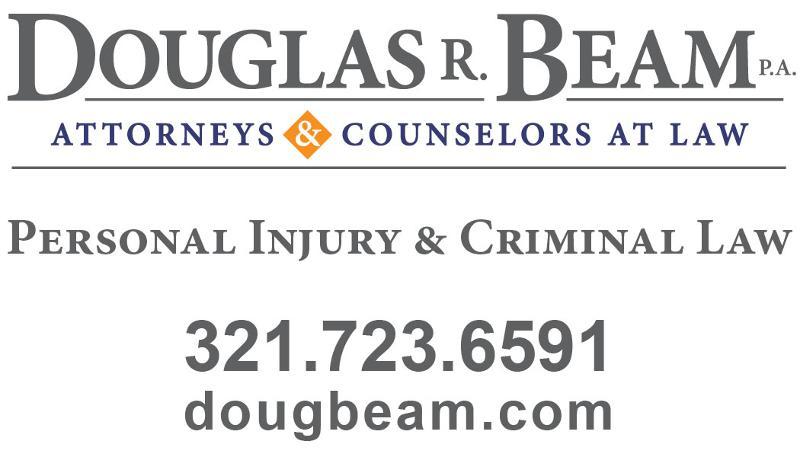 Doug Beam sponsor Logo