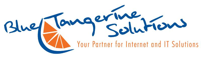 Blue Tangerine Solutions