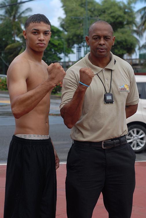 "JORGE ""MACHITO"" MAYSONET JR RETURNS FEBRUARY 23 IN PUERTO RICO"