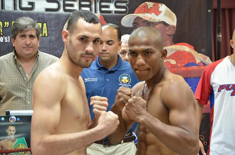 Real Combat Media Puerto Rico: The New Wave, Once Again making a splash