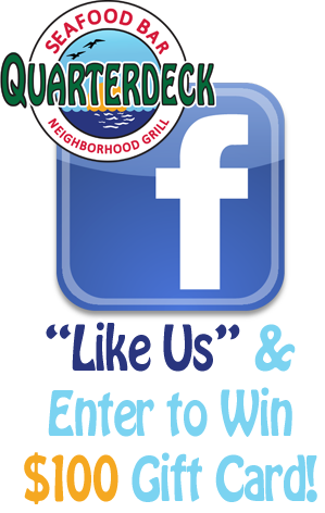 Like Us and Enter to Win!