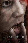 The Devil Inside poster