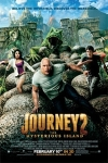 Journey 2 poster