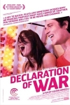 Declaration of War posters