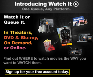 Watch It Promo Ad