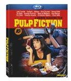 Pulp Fiction BD cover
