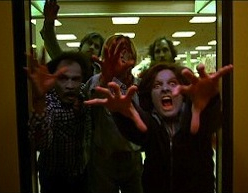 Dawn of the Dead zombies