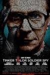 Tinker Tailor Soldier Spy poster