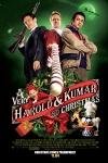 Harold & Kumar 3D Xmas poster