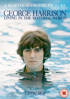 Poster: George Harrison