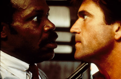 Lethal Weapon still