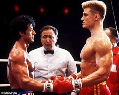 Rocky IV still