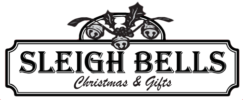 Sleigh Bells Christmas and Gifts