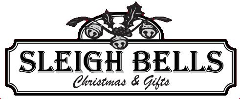 Sleigh Bells Christmas and Gifts