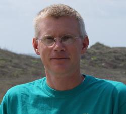 Kevin Spaeth, Dir. Mustang Island