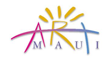 Art Maui logo